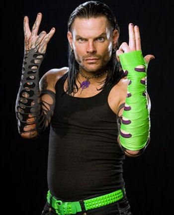 Jeff Hardy photo